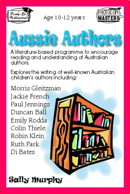 Aussie Authors