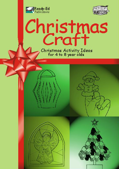 Christmas Craft [REAU8007] - $13.59 : Teachers Warehouse, Lesson plans ...