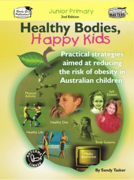 Healthy Bodies, Happy Kids (Junior)