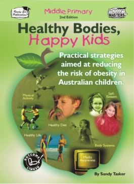 Healthy Bodies, Happy Kids (Middle)