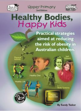 Healthy Bodies, Happy Kids (Upper)