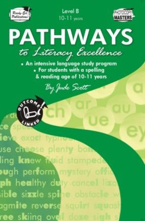 Pathways to Literacy Excellence: Level B