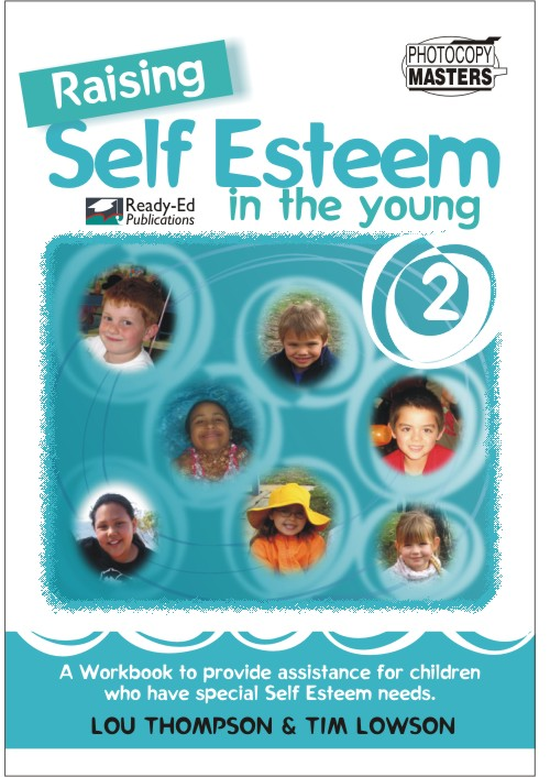 Raising Self Esteem in the Young